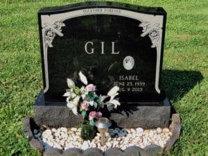 elegant granite monument nj