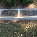 custom bronze plaque 2